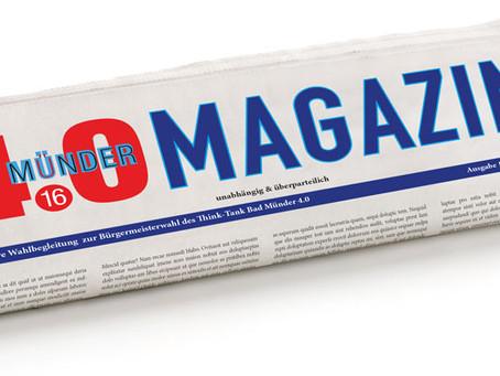 Bm 4.0 Magazin