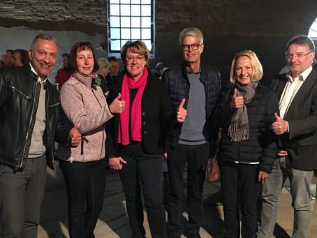 """Bürgermeister ist der schönste Beruf der Welt"" (Hans-Ulrich Peschka)"