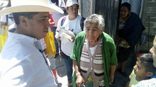 Marcopolo Carballo se perfila como favorito para ganar la Alcaldía de Tláhuac.