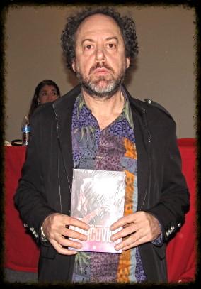 """""""Vida y Música"""" de ALEJANDRO MARCOVICH, Presentación de Libro  Biográfico"""