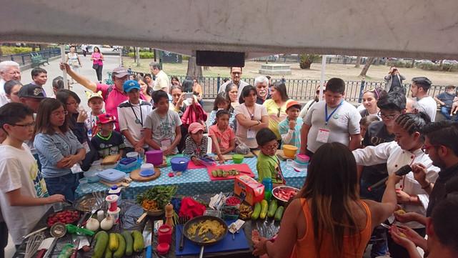 La red de juventudes VIRAL e Innovation Match inician actividades con talento mexicano en el mundo e