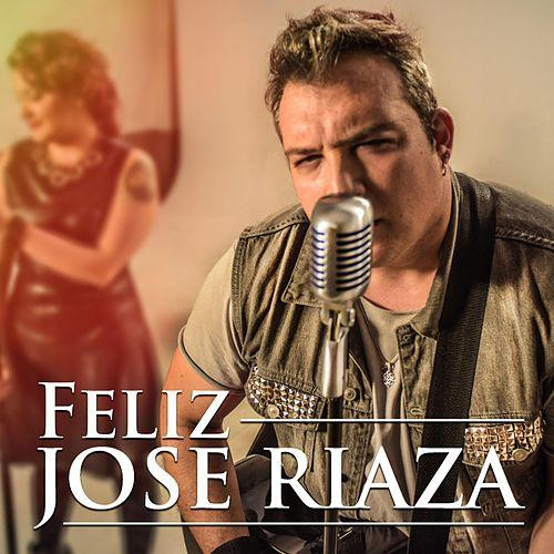 """Jóse Riaza presenta su nuevo sencillo """"Feliz"""""""