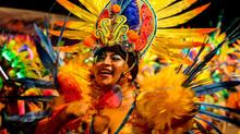 Programa delCarnaval de Mérida 2020