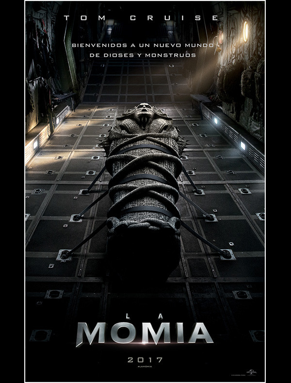 Premier de Cine  BIENVENIDO A UN NUEVO MUNDO DE DIOSES Y MONSTRUOS