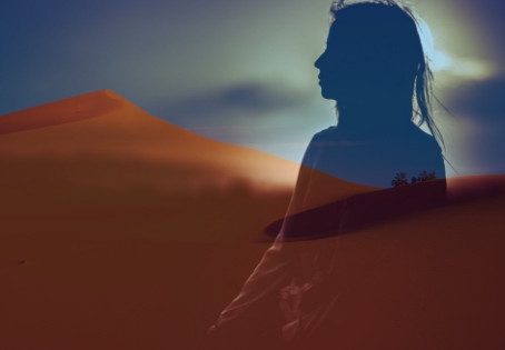 Zipporah's Life Is Transformed By Moses' Revelation