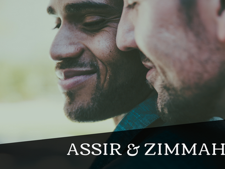 The Story of Assir and Zimmah