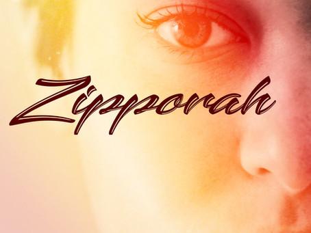 Zipporah's Fire