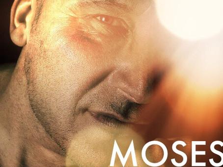 Moses, Miriam, and Divine Light