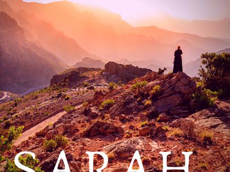 Where was Sarah during the Akedah?