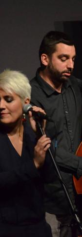 Antoine Karacostas Trio, Trails @ Jazzycolors