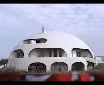 Introduction to Monolithic Domes