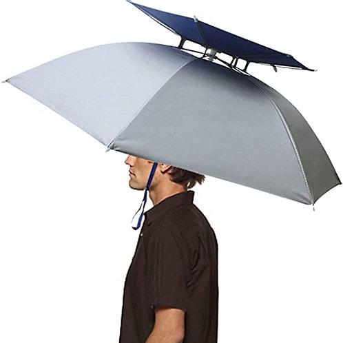 UV Umbrella Protection Hat