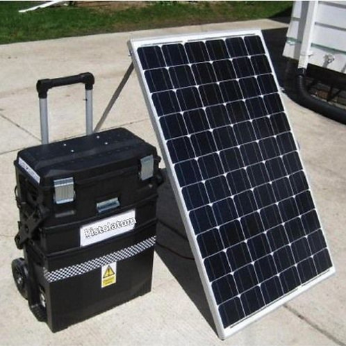 1800 Watts Green Power Generator