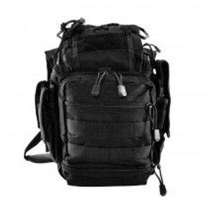 VISM® by NcSTAR® PVC FIRST RESPONDERS UTILITY BAG/BLACK