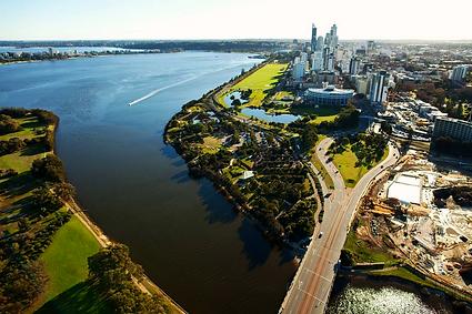 Perth Scenic