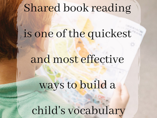 Making the most of books and babies