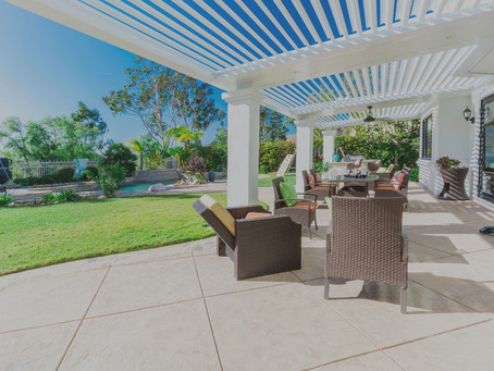 Check out StruXure featured as one of the 9 Products to Elevate Outdoor Kitchens!