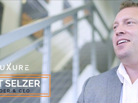 StruXure CEO Scott Selzer Trades Lesson Plans for Outdoor Living