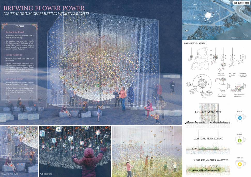 Brewing Flower Power