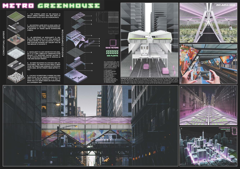 Metro Greenhouse