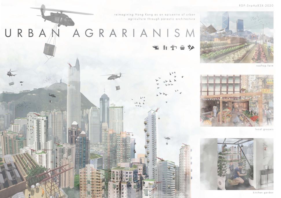 Urban Agrarianism