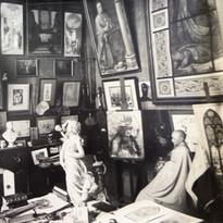 Grand bureau