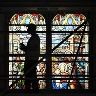 Dépose St Vaast la Hougue