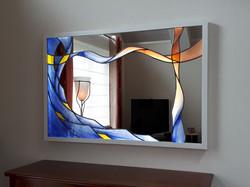miroir bacqueville