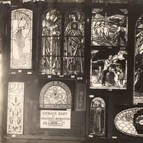 Exposition début du siècle