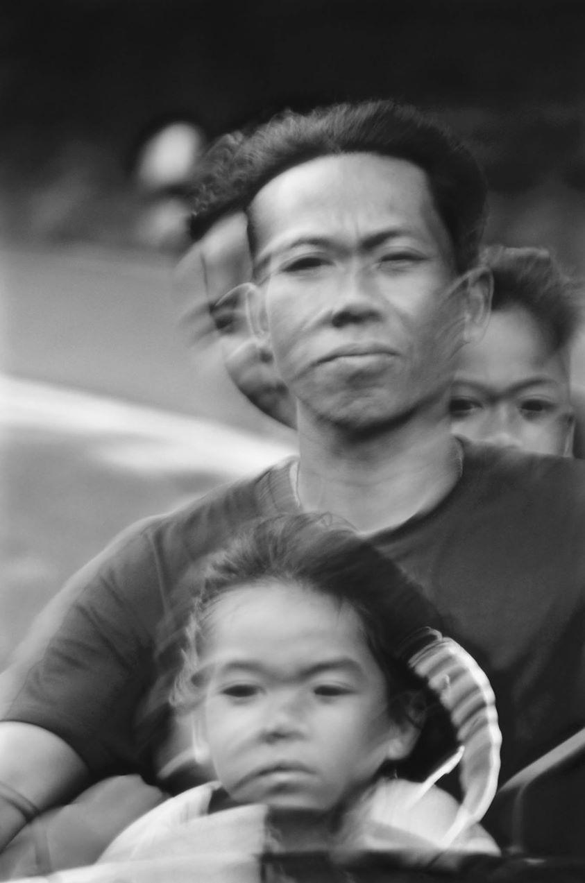 Family man Bali