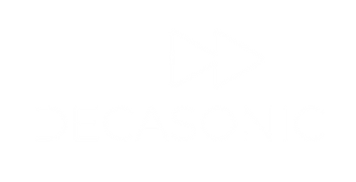 Decasonic logo