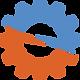 IronLogix Gear Logo