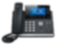 IronLogix Yealink Desk Phone