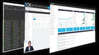 3CX Multi-screen