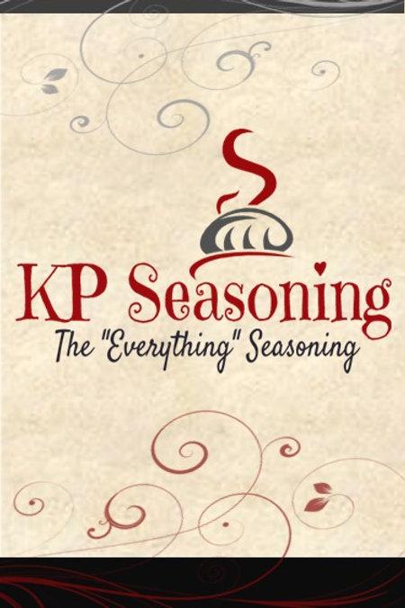 KP Seasoning - 32oz Bottle