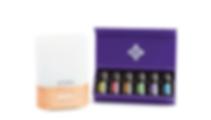 doterra emotonal aromatherapy kit