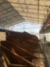 Ställningsbyggarn i Sverige AB monterar vädersydd i Halland