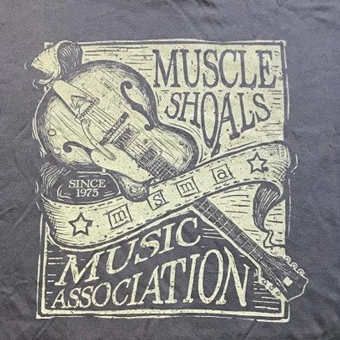 MSMA T-Shirt