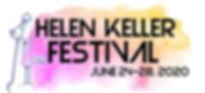 Helen Keller Festival.JPG