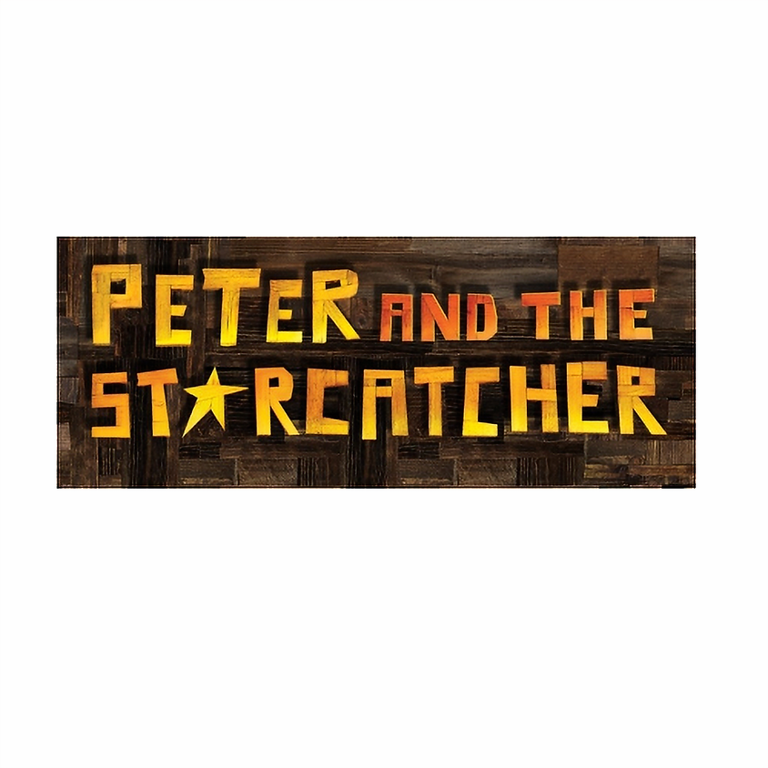 Peter and the Starcatcher - Youth Performance