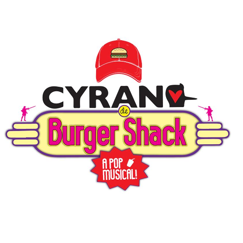 Cyrano De Burger Shack - Youth Performance