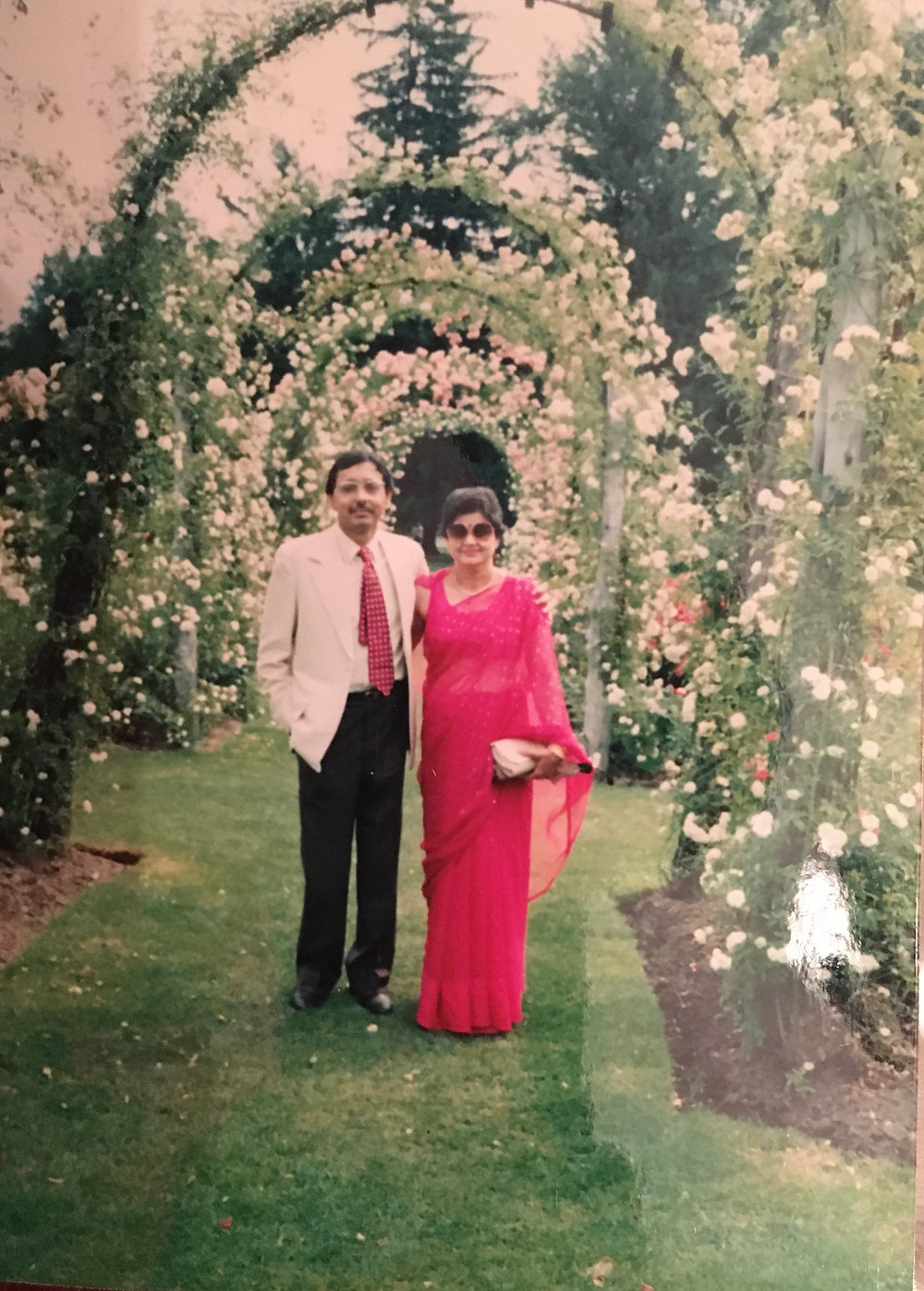 Jasdeep Singh CT UConn Asha Iqbal Singl