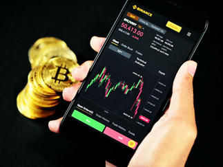 What is behind the latest plunge in cryptocurrency prices?