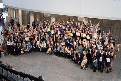Всероссийский форум молодых ученых
