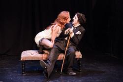 Chaplin Plays by Don Nigro