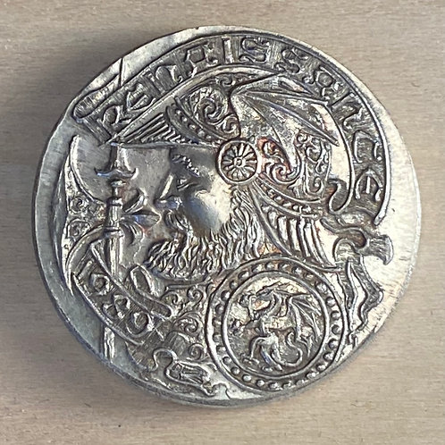 1989 Renaissance Medal