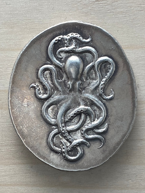 Octupus (vertical)