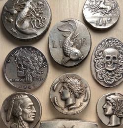 Art Medals