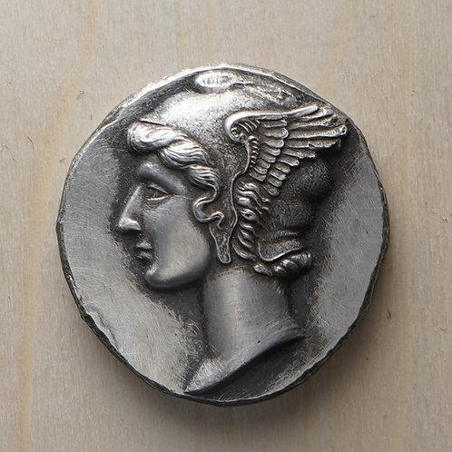 Mercury Head/Torch