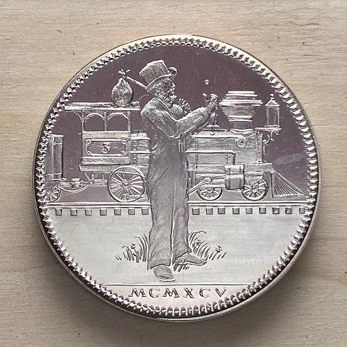 Hobo Medal